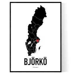 Björkö Heart