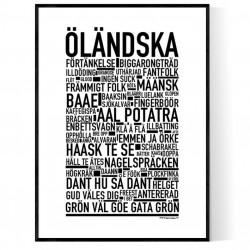 Öländska Poster