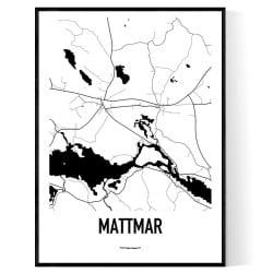 Mattmar Karta