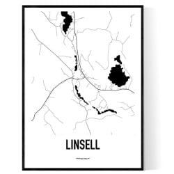 Linsell Karta