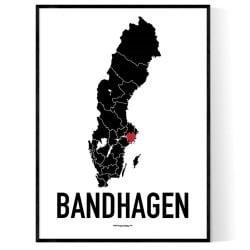 Bandhagen Heart