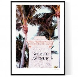 Worth Avenue Exclusive