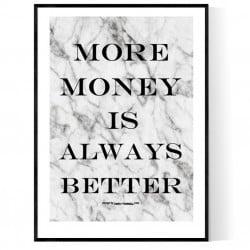 More Money Exclusive