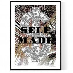 Self Made Splatter Exclusive