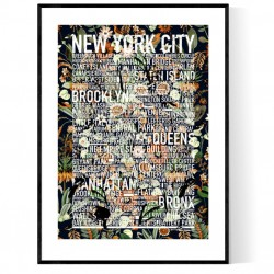 New York City Flowers Exclusive
