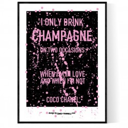Pink Champagne Exclusive