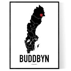 Buddbyn Heart