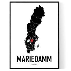 Mariedamm Heart