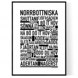 Norrbottniska Poster