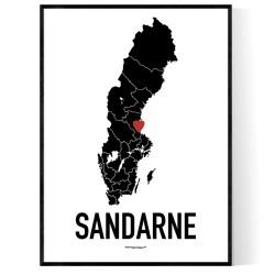 Sandarne Heart