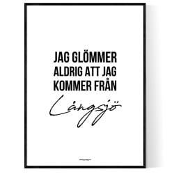 Från Långsjö