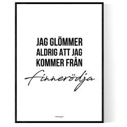 Från Finnerödja
