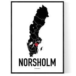 Norsholm Heart