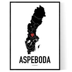 Aspeboda Heart
