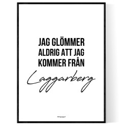 Från Laggarberg