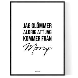 Från Morup