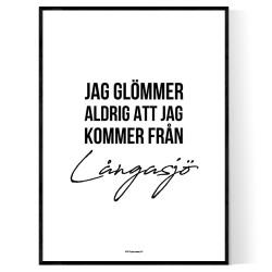 Från Långasjö