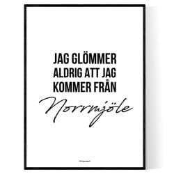 Från Norrmjöle