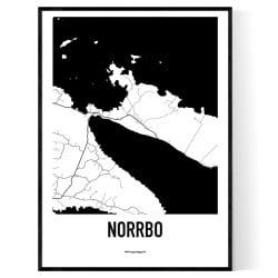 Norrbo Karta