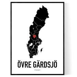 Övre Gärdsjö Heart