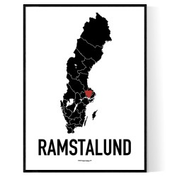 Ramstalund Heart