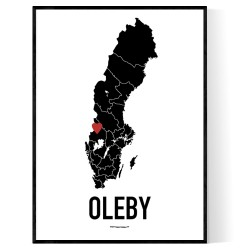 Oleby Heart