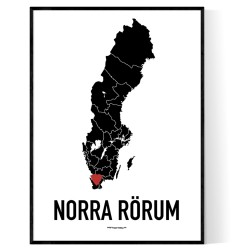Norra Rörum Heart