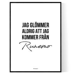 Från Runemo