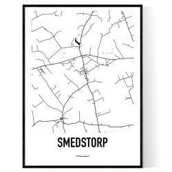 Smedstorp Karta