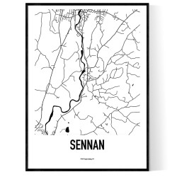 Sennan Karta