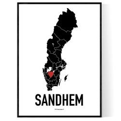 Sandhem Heart