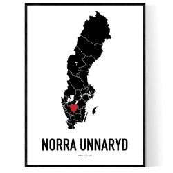 Norra Unnaryd Heart