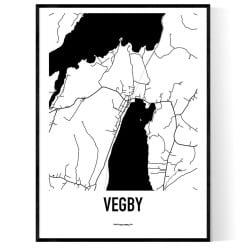 Vegby Karta