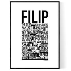 Filip Poster