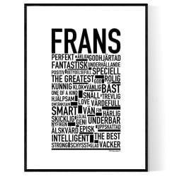 Frans Poster