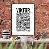 Viktor Poster