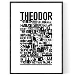 Theodor Poster