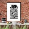 LinnŽa Poster