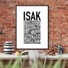Isak Poster