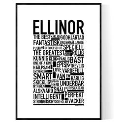 Ellinor Poster
