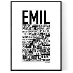 Emil Poster