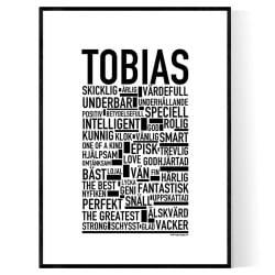 Tobias Poster