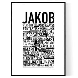 Jakob Poster