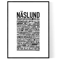 Näslund Poster
