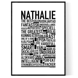 Nathalie Poster
