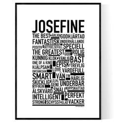 Josefine Poster