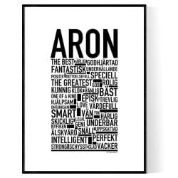 Aron Poster