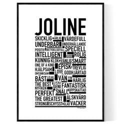 Joline Poster