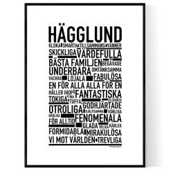 Hägglund Poster