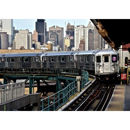 Queensboro Plaza NYC